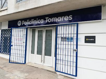 Policlínica Tomares