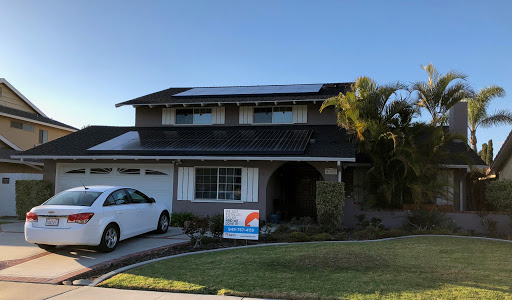 Sunlife Solar and Roofing in Irvine, California