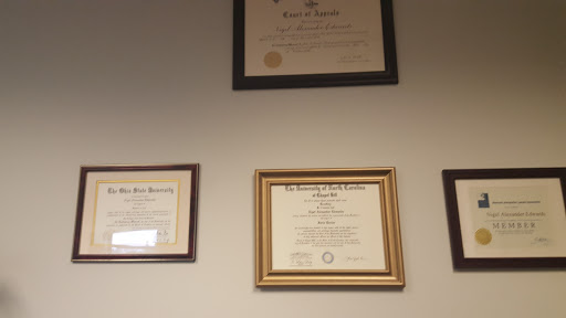 Immigration Attorney «The Law Office of Omar Baloch, PLLC», reviews and photos