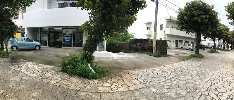 Central Translation Services Legion Gate Office