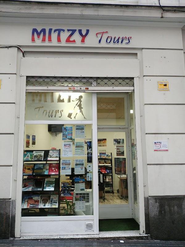Agencia de Viajes Mitzy Tours