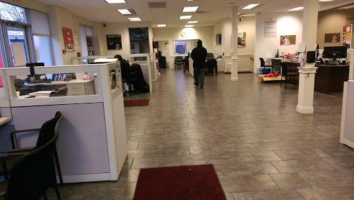 Toyota Dealer «Lexington Toyota», reviews and photos, 409 Massachusetts Ave, Lexington, MA 02420, USA