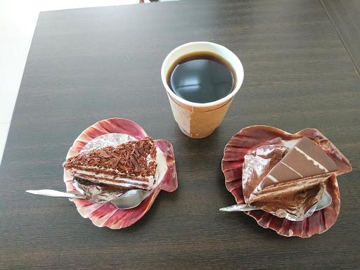格林通咖啡Greentom Café