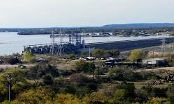 Max Starcke Dam