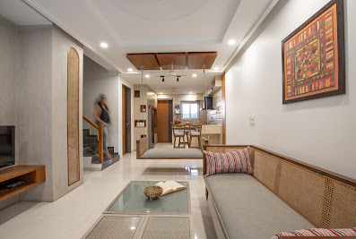 MUSE ARCHITECTS Surat