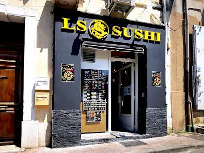 LS SUSHI