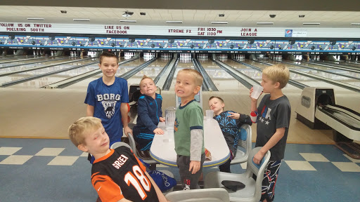 Bowling Alley «Poelking Lanes South», reviews and photos, 8871 Kingsridge Dr, Dayton, OH 45458, USA