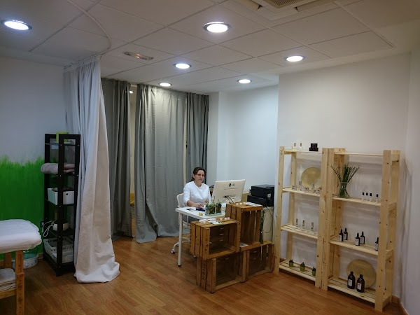 ecologicamente beauty  shop