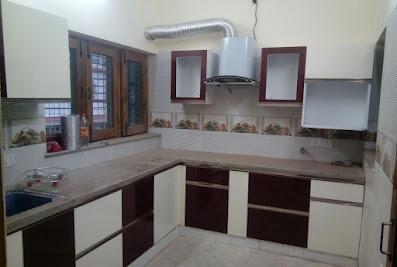 Cappa Kitchen Dehradun