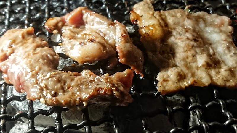炭火焼肉大和 武蔵小金井店