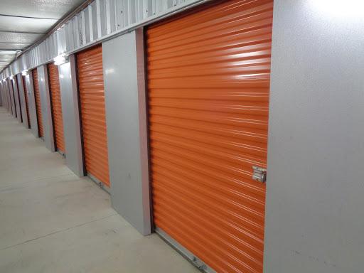 Self-Storage Facility «U-Haul Moving & Storage of West Copperas Cove», reviews and photos