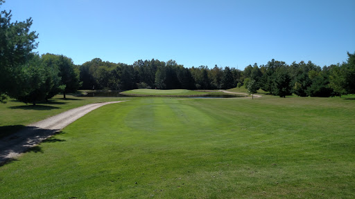 Golf Course «Riverside Club House», reviews and photos, 100 Club House Dr, Clintonville, WI 54929, USA