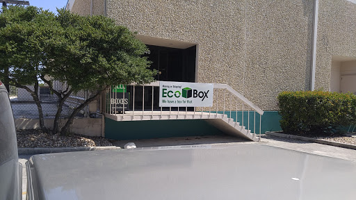 Moving Supply Store «EcoBox», reviews and photos