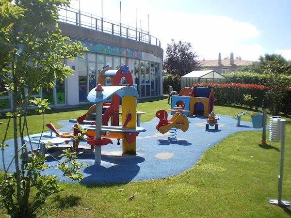 Escuela Infantil Os Pequerrechos Bilingüe