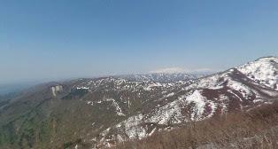 加賀小大日山