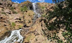 Ogden Canyon Waterfall