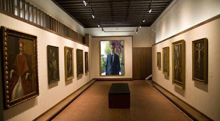 Casa de Ángel Troyano Fuentes