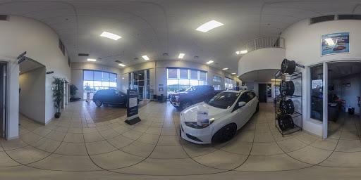 "Auto Parts Store ""Fair Isle Ford Sales"", Brackley   Prince Edward ..."