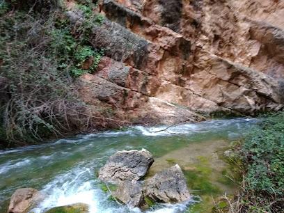 Camino Natural del Rio Guadalaviar