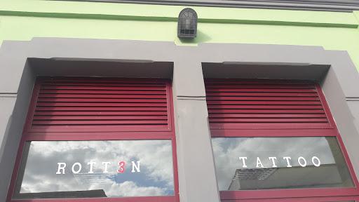 Rott3n Tattoo