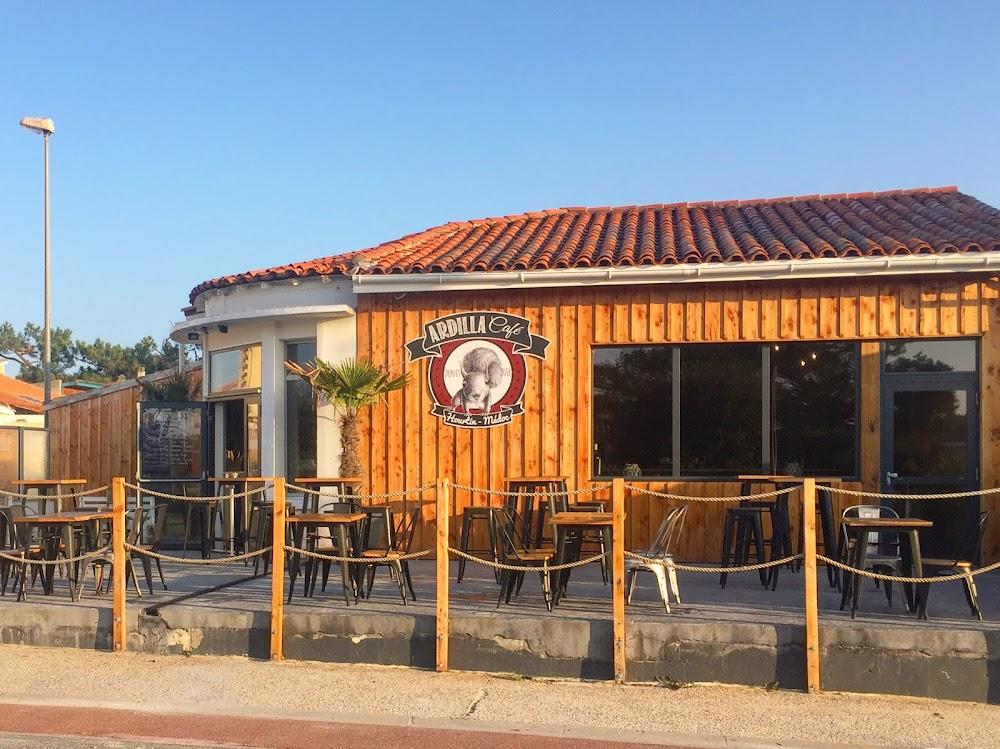 photo du resaurant Ardilla Café