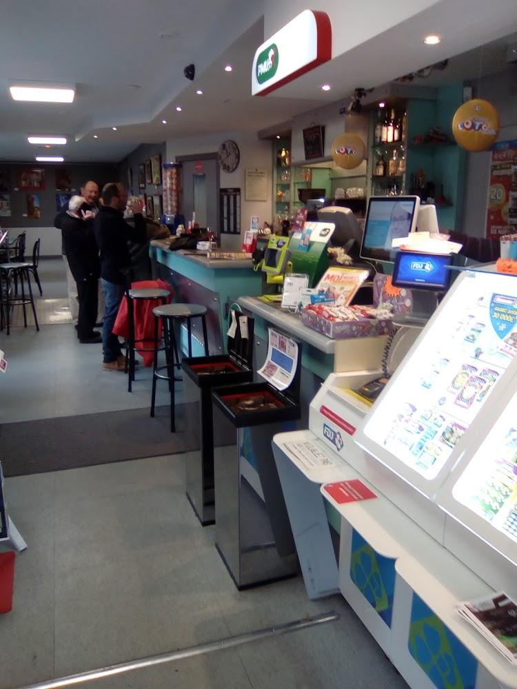 photo du resaurant Le Café d'Ici