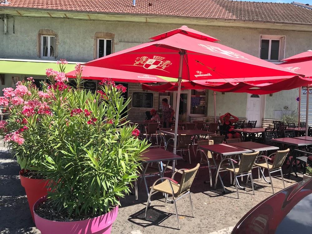 photo du resaurant Bar Restaurant De L'eglise