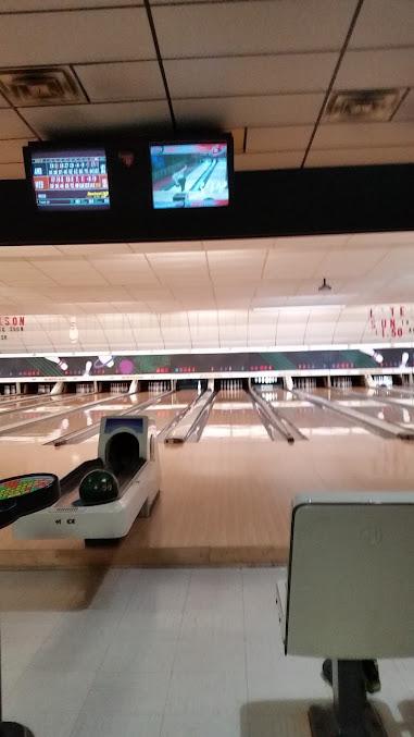Shawnee Bowl