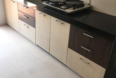 Utkarsh Modular kitchen & InteriorsNashik