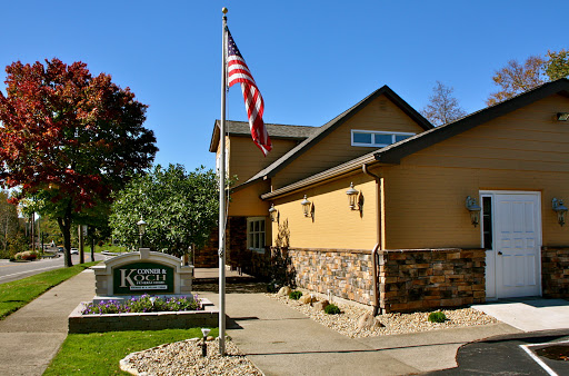 Funeral Home «Conner & Koch Life Celebration Home», reviews and photos, 92 W Franklin St, Bellbrook, OH 45305, USA