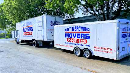 Looking for a Fort Lauderdale moving company is not an easy task. Getting friends of family to help can, at times,be difficult and, truly, no one likes to help a friend or relative move.