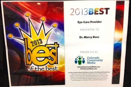 Eye Care Center «North Park Vision Center», reviews and photos, 10359 Federal Blvd #100, Westminster, CO 80260, USA