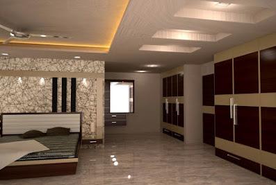 PjD Interior & Exterior Designer