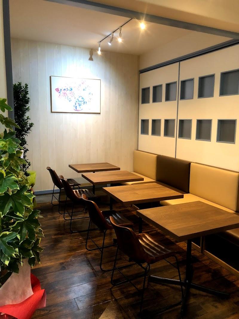 カフェ・シュシュ (Cafe Chouchou)