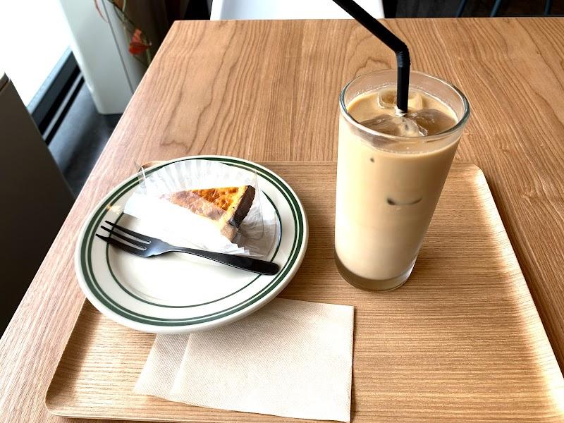 knock coffee 北越谷リエゾンライブリー店