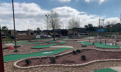 Katy Miniature Golf & Batting Cages- Open Every Day Weather Permitting!