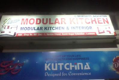 New Modular KitchenRaebareli