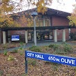Sunnyvale City Hall Annex - Utility Payments
