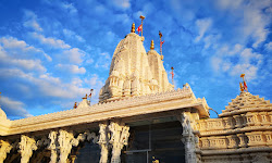 BAPS Shri Swaminarayan Mandir, Houston