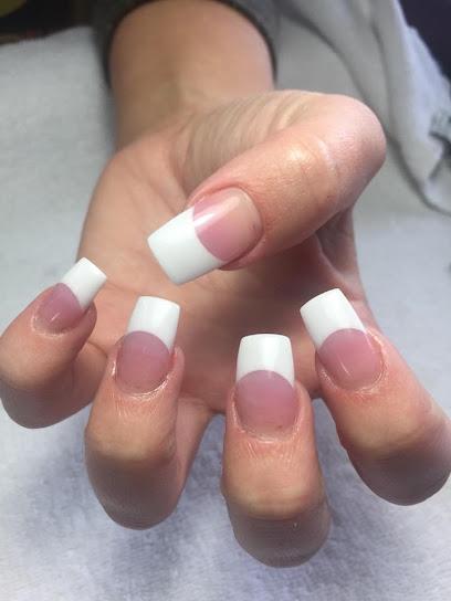 Nail salon Nail Thology
