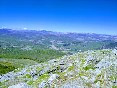 Pico Fontañan