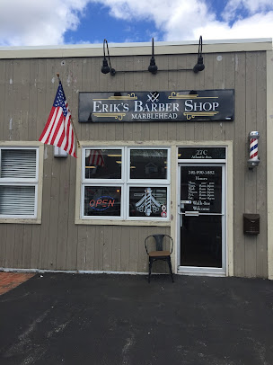 Erik's Barber Shop
