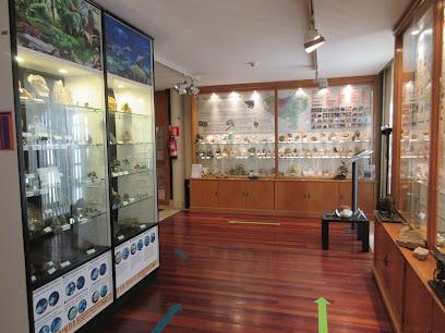 Urrelur mineral eta fosilen museoa