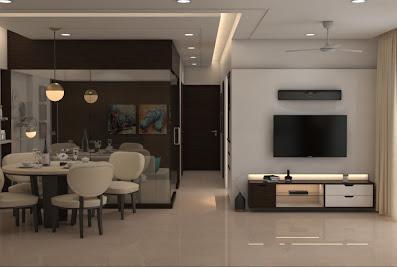 Intrior – Interior Designer in Thane Mumbai Kalyan DombivliKalyan-Dombivli