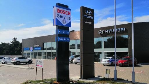 Bosch Car Service Sönmezler