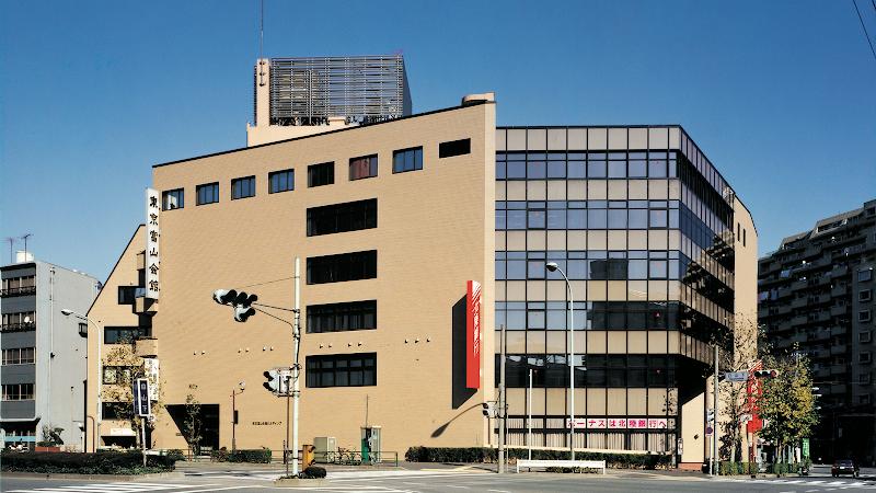 東京富山県人会連合会
