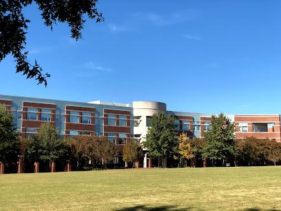 University department Joint Department of Biomedical Engineering