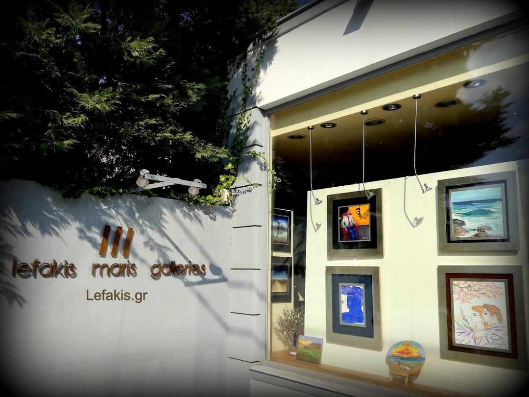 Lefakis Maris Galleries
