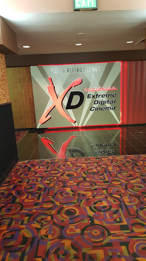 Movie Theater «Cinemark Movies 16 and XD», reviews and photos, 5721 58th St, Lubbock, TX 79424, USA