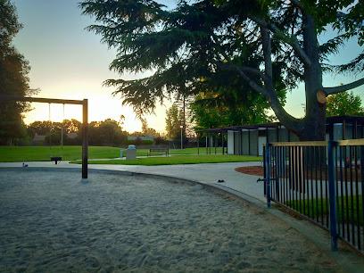 Westwood Oaks Park